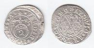 Öttingen 1/2 Batzen 1625 vorzüglich-prägefrisch Ludwig Eberhard 1622-163... 48,00 EUR  zzgl. 6,00 EUR Versand