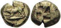 Stater 500 - 450 v.Chr. MYSIEN  ss-vz  5990,00 EUR  zzgl. 9,90 EUR Versand