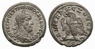 Tetradrachme 249/250 SYRIEN Traianus Decius, 249 - 251 n.Chr. vz  145,00 EUR  zzgl. 6,90 EUR Versand