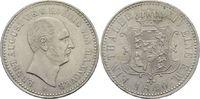 Taler 1840 A  Ernst August, 1837 - 1851 ss-vz  250,00 EUR  zzgl. 6,90 EUR Versand