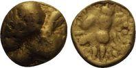 KELTEN IN BÖHMEN UND DER SLOWAKEI 1/8 Stater 2. Jh. v.Chr. ss-vz Athena ... 390,00 EUR  zzgl. 6,90 EUR Versand