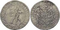 Lichttaler 1572 Goslar  Julius, 1568 - 1589 ss+  395,00 EUR  zzgl. 6,90 EUR Versand
