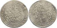 Taler 1580 Eisleben  Peter Ernst I., Johann Albrecht, Johann Hoyer III.... 395,00 EUR  zzgl. 6,90 EUR Versand