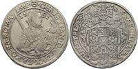 Taler 1591 Dresden  Christian I., 1586 - 1591 ss-vz  300,00 EUR  zzgl. 6,90 EUR Versand