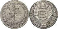 Taler 1593 UNGARN Sigismund Bathory, 1581 - 1602 st-  4300,00 EUR  zzgl. 9,90 EUR Versand