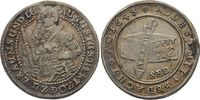 1/2 Taler 1643 Zellerfeld  August der Jüngere, 1635 - 1666 ss+, Hksp.  150,00 EUR  zzgl. 6,90 EUR Versand