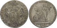 Taler 1763   ss+, feine Patina  190,00 EUR  zzgl. 6,90 EUR Versand