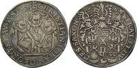 Taler 1592  Christian II., Johann Georg I. und August, 1591 - 1611 ss+,... 195,00 EUR  zzgl. 6,90 EUR Versand