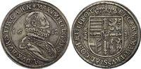Taler 1618 Hall HABSBURGER Erzherzog Maximilian, 1612 - 1618 ss+, feine... 250,00 EUR  zzgl. 6,90 EUR Versand