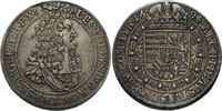 Taler 1694 Hall HABSBURGER Leopold I., 1657 - 1705 ss+  270,00 EUR  zzgl. 6,90 EUR Versand