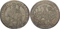 Taler 1693  Johann Gottfried II. von Guttenberg, 1684 - 1698 vz+  2100,00 EUR  zzgl. 9,90 EUR Versand
