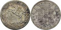 2/3 Taler 1682  Ernst August, 1679 - 1698 ss-vz, just.  110,00 EUR  zzgl. 6,90 EUR Versand