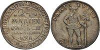 24 Mariengroschen 1714 Zellerfeld  August Wilhelm, 1714 - 1731 ss-vz, f... 130,00 EUR  zzgl. 6,90 EUR Versand