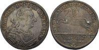2/3 Taler 1764 Braunschweig  Karl I., 1735 - 1780 ss+, feine Patina, Hk... 110,00 EUR  zzgl. 6,90 EUR Versand