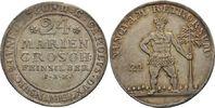 24 Mariengroschen 1760  Karl I., 1735 - 1780 ss+, feine Patina  160,00 EUR  zzgl. 6,90 EUR Versand