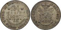 24 Mariengroschen 1818  Karl, 1815 - 1830 vz-st, feine Patina  250,00 EUR  zzgl. 6,90 EUR Versand
