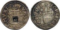 2 Mariengroschen 1656 Gegenstempel P  Theodor Adolf von der Recke, 1650... 90,00 EUR  zzgl. 6,90 EUR Versand