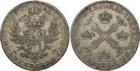 Kronentaler 1757 Antwerpen HABSBURGER Maria Theresia, 1740 - 1780 ss, f... 110,00 EUR  zzgl. 6,90 EUR Versand