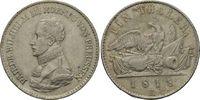 Taler 1818 Berlin  Friedrich Wilhelm III., 1797-1840 ss+  120,00 EUR  zzgl. 6,90 EUR Versand