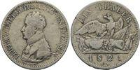 Taler 1821 Berlin  Friedrich Wilhelm III., 1797-1840 ss-  90,00 EUR  zzgl. 6,90 EUR Versand