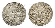Groschen 1555   ss-vz  100,00 EUR  zzgl. 6,90 EUR Versand