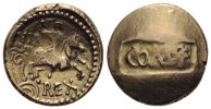 Stater  KELTEN IN ENGLAND Verica, 10 - 40 n.Chr. ss+  1350,00 EUR  zzgl. 9,90 EUR Versand