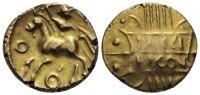 Stater 1. Jh. v.Chr. KELTEN IN ENGLAND Tasciovanus ss-vz  2300,00 EUR  zzgl. 9,90 EUR Versand