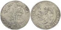 Taler o.J.  Maria, 1536 - 1575 ss  1990,00 EUR  zzgl. 9,90 EUR Versand