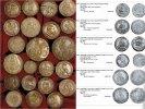 Auktion 1998 Auktionskataloge und Lagerlisten Vinchon, Jean Numismatiqu... 90,00 EUR