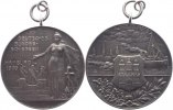 Deutsche Bundesschiessen Medaille 1909 O.-...