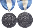 Deutsche Bundesschiessen Medaille (bei Lauer, Nrnberg) Deutsches Bundesschiessen Frankfurt 1887 (9.).