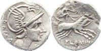 Denar  Irreguläre Münzstätten (nach römischem Vorbild)  Kr., vorzüglich... 125,00 EUR kostenloser Versand