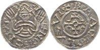 Denar  1028-1034 Böhmen Bretislaw I. Teilfürst von Mähren 1028-1034, 10... 295,00 EUR  +  10,00 EUR shipping