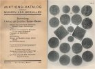 Auktion 1921 Auktionskataloge und Lagerlisten Helbing, Otto (München): ... 125,00 EUR