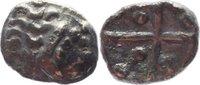 Schönaich Quinare Typ Schönaich, Porträt n. rechts, Haare in 2 Reihen... 105,00 EUR kostenloser Versand