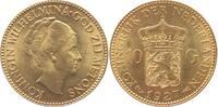 10 Gulden - GOLD- 1927 Niederlande-Königreich Wilhelmina 1890-1948, bis... 245,00 EUR  +  10,00 EUR shipping