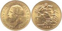 Sovereign - GOLD- 1932  SA Südafrika Georg V. 1910-1936. min. Kr. vorzü... 525,00 EUR  +  10,00 EUR shipping