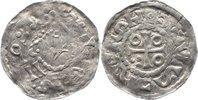 Denar  1009-1024 Salzburg, Nebenmünzstätte der Herzöge von Bayern Heinr... 370,00 EUR  +  7,00 EUR shipping