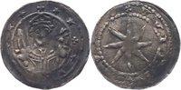 Denar 1274-1287 Würzburg-Bistum Berthold II. von Sternberg 1274-1287. m... 150,00 EUR kostenloser Versand