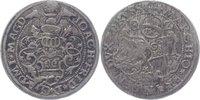 Groschen 1582 Magdeburg-Erzbistum Joachim Friedrich von Brandenburg, Ad... 160,00 EUR