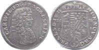 2/3 Taler 1678 Anhalt-Zerbst Carl Wilhelm 1667-1718. sehr schön +  170,00 EUR kostenloser Versand