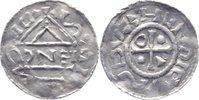 Denar  995-1002 Regensburg-Königliche u. Herzogliche Münzstätte Herzog ... 320,00 EUR kostenloser Versand