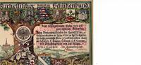 1932 Hessen Fulda frisches Ex.  115,00 EUR  +  10,00 EUR shipping