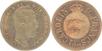 Carolin (10 Francs) - GOLD- 1868 Schweden Carl XV. 1859-1872. min. Kr.,... 550,00 EUR kostenloser Versand