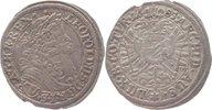 15 Kreuzer 1685 Haus Habsburg Leopold I. 1657-1705. vorzüglich  150,00 EUR  +  7,00 EUR shipping