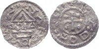 Denar  976-982 n. Chr. Nabburg, Herzoglich-bayer. Münzstätte Hzg. Otto ... 325,00 EUR  +  10,00 EUR shipping