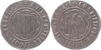 Pierreale argento  1282-1285 Italien-Sizilien Pietro von Aragon 1282-12... 195,00 EUR  +  10,00 EUR shipping