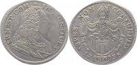 30 Kreuzer (v. J. Thiebaud, Augsburg) 1734 Montfort-Grafschaft Ernst 17... 235,00 EUR kostenloser Versand