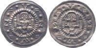 Brakteat 1264-1308 Hessen, Landgrafschaft Heinrich I., allein 1264-1308... 495,00 EUR kostenloser Versand