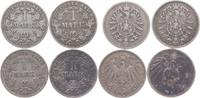 LOT: 1 Mark 1873  B Deutsches Reich  sehr schön  39,00 EUR  +  5,00 EUR shipping